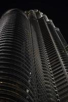 torre di Petronas foto