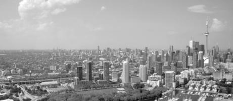 antenna di Toronto
