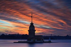 torre inaugurale ii foto