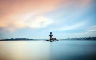 Torre della Vergine foto