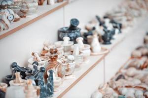 oggetti fatti a mano in onice