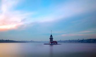 Torre della Vergine