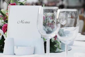 ristorazione foto