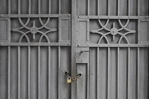 cancello foto
