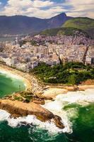 spiaggia di ipanema foto
