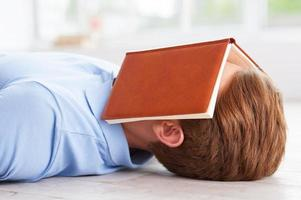 libro noioso. foto