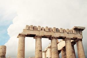 Partenone foto
