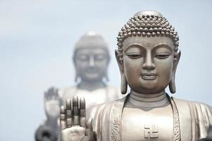 Sakyamuni, Buddha Buddha a Wuxi, Cina
