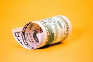 serie di soldi foto