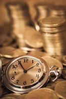il tempo è denaro foto