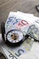 il tempo è denaro