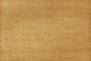 tela di sacco con texture di sfondo