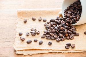caffè foto