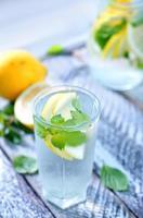 Lemonad foto