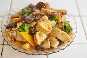 tofu sapo