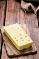 formaggio a dadini