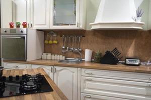 interno cucina. foto