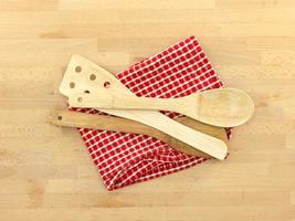 panca da cucina foto