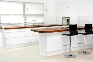 cucina moderna foto