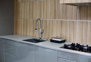 bancone della cucina