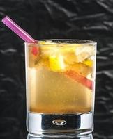 cocktail calpirinho foto