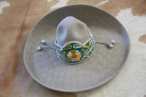 cappello charro