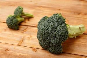 i broccoli foto