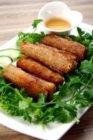 Cibo vietnamita foto