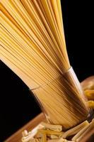 pasta per spaghetti