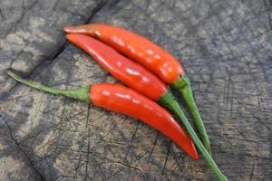 peperoncini rossi piccanti.
