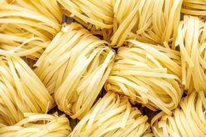 sfondo di pasta