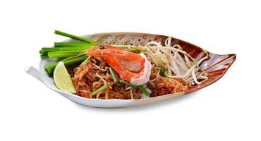 pad thai foto