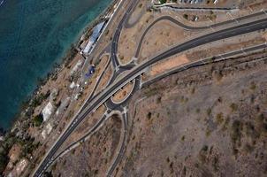 infrastruttura stradale foto