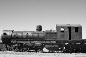 cimitero dei treni foto