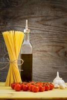 cucina mediterranea foto