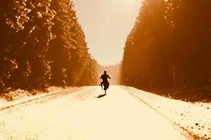 motociclismo foto