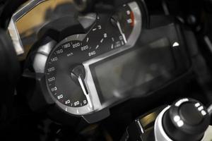 tachimetro per moto foto
