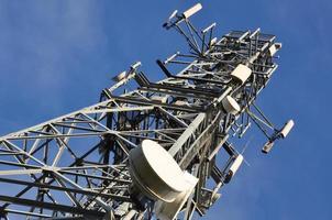 torre delle telecomunicazioni