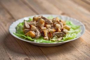 ingrediente di insalata foto