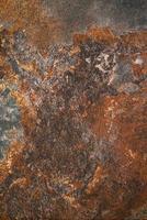 pietra grunge texture di roccia foto