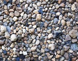 muro di roccia