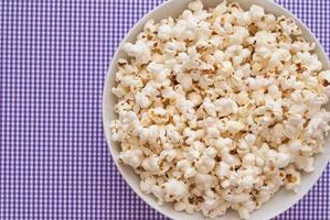 Popcorn foto