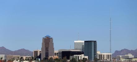 Tucson foto