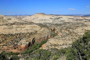 canyon escalante foto