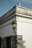 colonia del sacramento centro storico foto