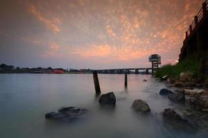 fiume Moom foto
