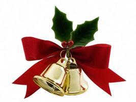 campane di Natale foto