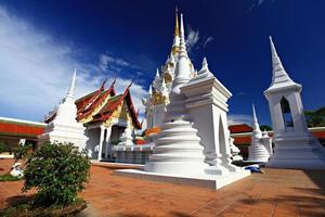pagoda di chaiya foto