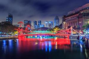 ponte di Singapore