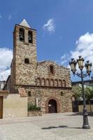 st. mary parish montmelo foto